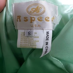 Aspeed Dresses - ASPEED Tulle Beaded Dress/ Small NWOT